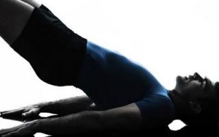 Самые лучшие физические упражнения при простатите
