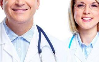 Какой врач лечит печень и желчный пузырь