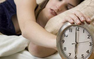 Гормон сна — мелатонин. как повысить уровень мелатонина?