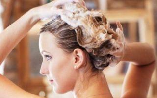 Бляшки на голове: фото, причины появления и лечение
