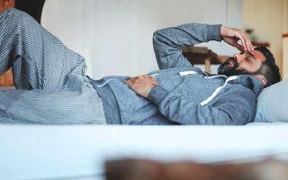 Болезнь и синдром бадда-киари — симптомы болезни, профилактика и лечение