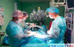После операции по удалению матки и яичников дают инвалидность?