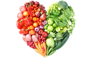 Какие продукты полезны для предстательной железы: перечень продуктов, полезных для простаты