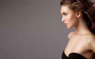 Молочные железы: строение и функции