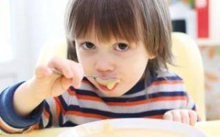 Диета при атопическом дерматите: что можно и что нельзя есть
