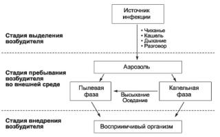 Возбудитель скарлатины: полная характеристика