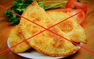 Диета при заболевании печени: питание при лечении, что нельзя есть