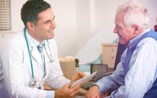 Шкала глисона при раке предстательной железы