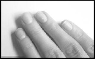 Пятно на среднем пальце: что означает, причины появления, народные приметы