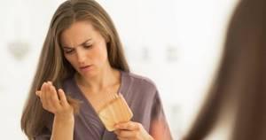 Народное лечение себорейного дерматита