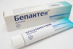 Быстрое лечение пеленочного дерматита у детей-грудничков