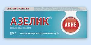 Препараты от себорейного дерматита