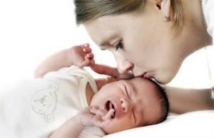 Розеола у детей. Симптомы и лечение, фото