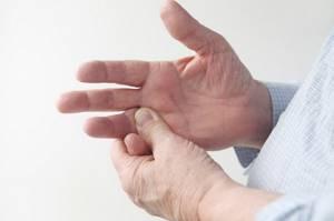 Лечение сухой экземы