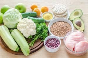 Нейродермит у взрослых: причины, симптомы и лечение, диета
