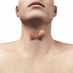 Базедова болезнь - причины и симптомы, что это такое