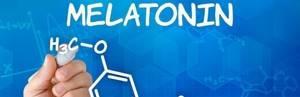 Причины по которым мелатонин повышен в крови