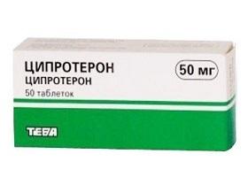 Препараты андрогенов для женщин и мужчин