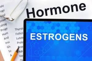 Эстроген повышен у женщин и у мужчин — симптомы и лечение