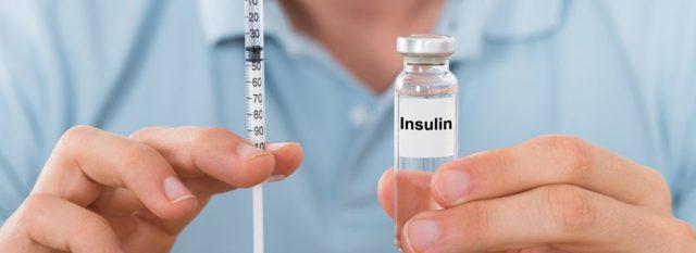 Инсулин при беременности - последствия для ребенка