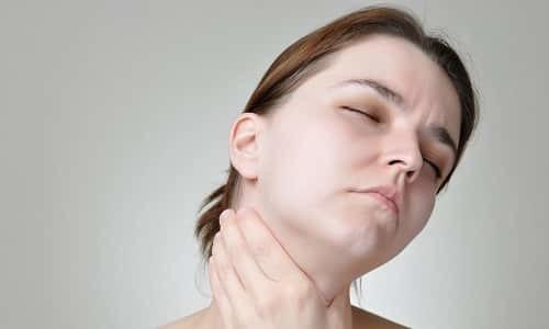 МРТ щитовидной железы: что показывает, показания, подготовка