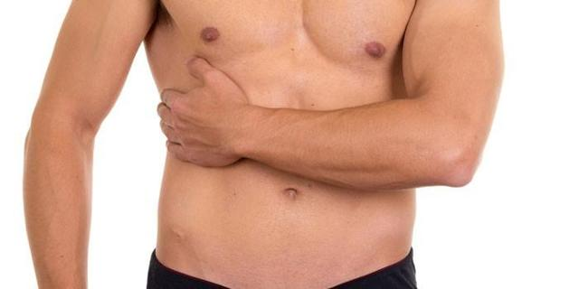 Рак печени: симптомы, лечение, сколько живут?