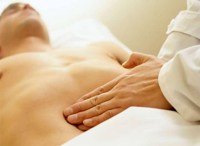 Дискинезия желчевыводящих путей: симптомы и лечение