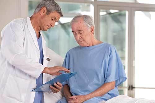 ТрУЗИ предстательной железы как делают? Подготовка и описание процедуры