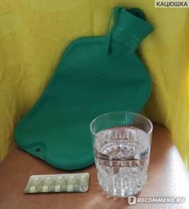 Слепое зондирование печени в домашних условиях сорбитом и магнезией