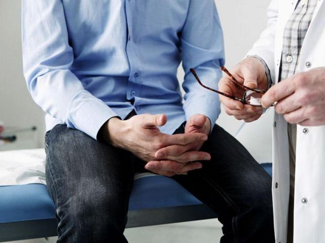 Пролактин повышен у мужчины: причины, симптомы и последствия
