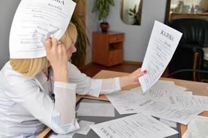 Как написать жалобу на поликлинику, образец и рекомендации