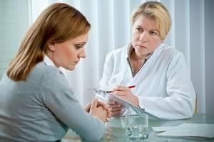 Что такое киста бартолиновой железы и её лечение