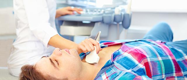 Коллоидные кисты щитовидной железы у ребенка