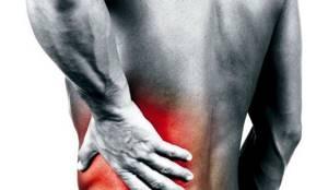 При простатите у мужчин болит поясница - причины и лечение