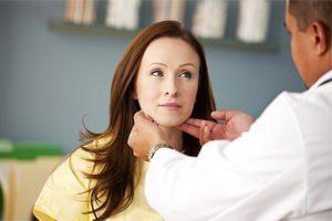Диффузный токсический зоб - причины, симптомы, диагностика и лечение