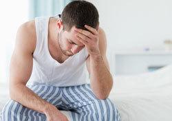 Влияние простатита у мужчин на качество эрекции и общую потенцию