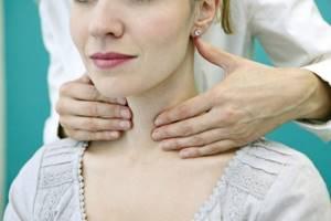 Самые эффективные методы лечения щитовидной железы народными средствами