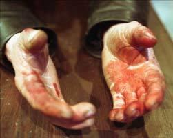 Причинение смерти по неосторожности: судебная практика