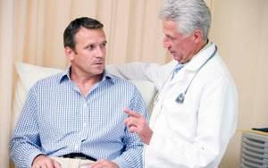 Биопсия простаты: что это такое, как проводится, показания, последствия