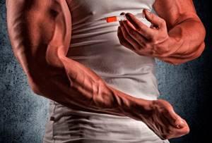 Инсулин в бодибилдинге: как правильно принимать