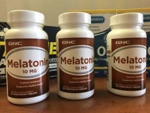 Мелатонин и алкоголь – чем чревато совместное употребление, последствия