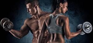 Как занятия спортом влияют на выработку тестостерона