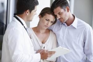 Влияет ли простатит на зачатие или беременность?