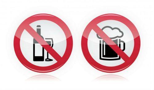 Какой алкоголь можно пить при панкреатите: вино, водку или пиво