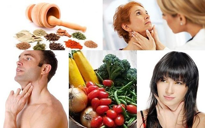 Как похудеть если нет щитовидки: диета, средства для похудения