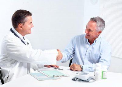 Индекс здоровья простаты (phi): что это такое, кому назначается, как подготовиться к обследованию.