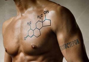 Андрогены и их влияние на спорт