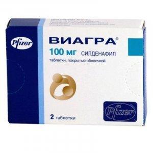 Виагра: инструкция по применению, состав, особенности препарата, цена, отзывы