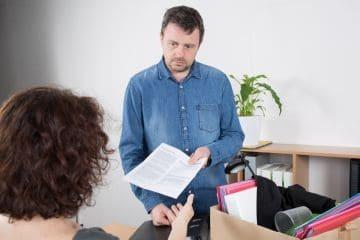 Особенности увольнения после больничного: по собственному, по сокращению, оформление (2018 г)