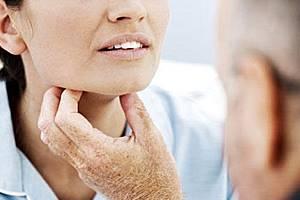 Массаж щитовидной железы по Иванову: показания и противопоказания